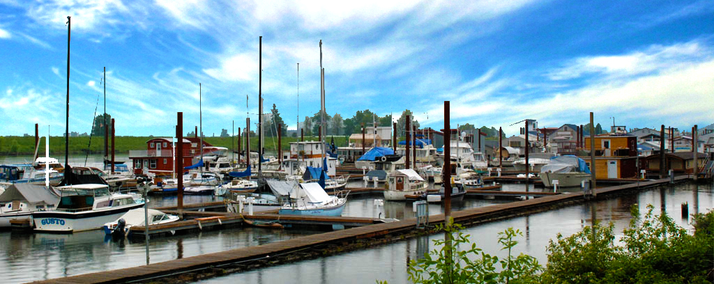 Boat Moorage Slips, Boat Houses, Boat Sales & Brokerage | McCuddy's