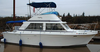Boat Moorage Slips, Boat Houses, Boat Sales & Brokerage